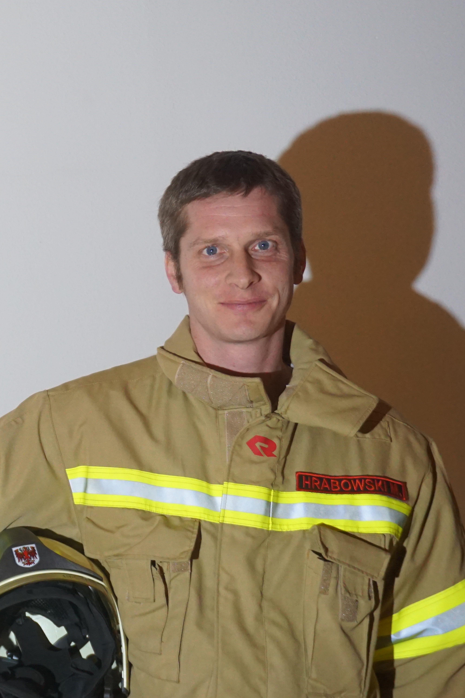 OV Martin Hrabowski